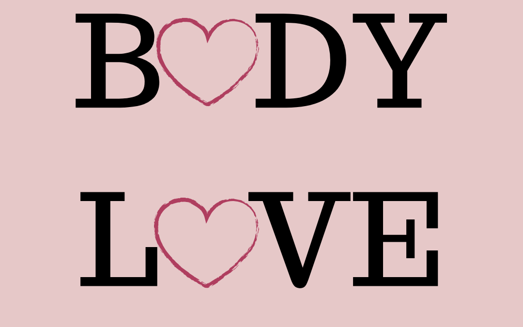 Is it possible to love your body?