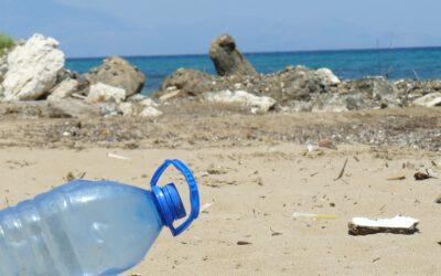 The huge burden of petty plastic