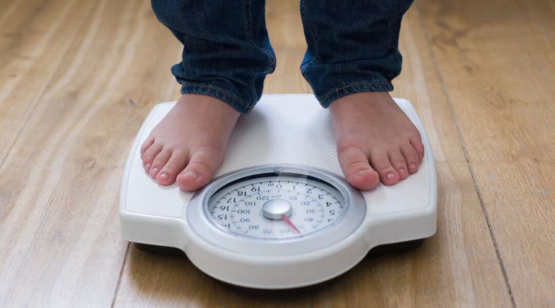 I choose not to weigh myself